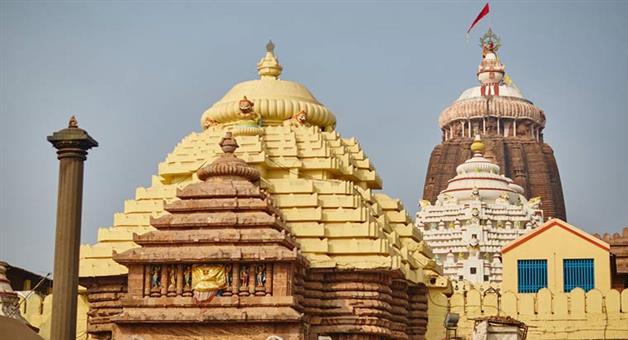 Khabar Odisha:Makar-Sankranti-in-Jaganath-Temple-puri
