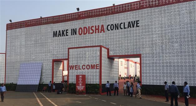 Khabar Odisha:Make-in-Odisha-Started-from-November-11