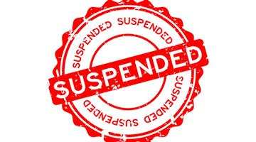 Khabar Odisha:Malkangiri-Kalimela-RI-and-Clerk-Suspended