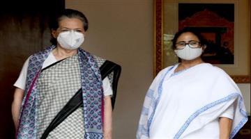 Khabar Odisha:Mamata-Banerjee-meets-Sonia-Gandhi