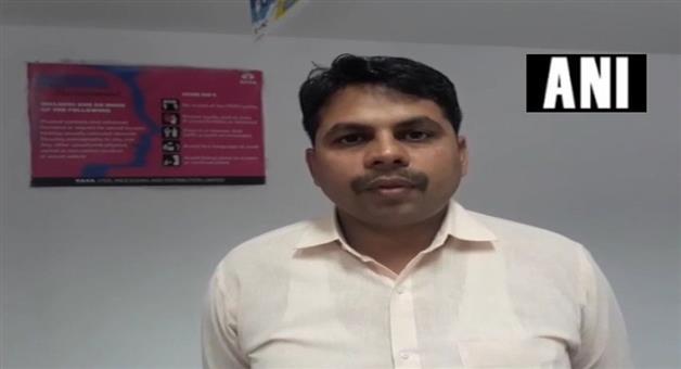 Khabar Odisha:Manager-of-Tata-Steel-shot-dead-by-former-employee-in-Faridabad