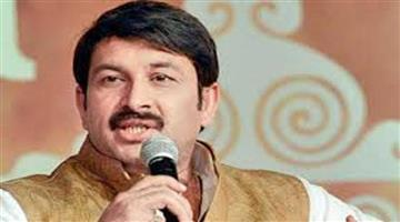 Khabar Odisha:Manoj-Tiwari-offers-to-donate-rs-111100-to-aap-if-cm-clears-metro