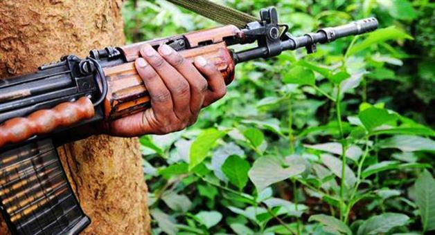 Khabar Odisha:Maoist-killed-one-in-Malkangiri-border-Chhatisgarh