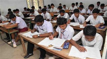 Khabar Odisha:Matric-Ofline-Exams-Starts-From-Today