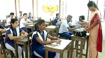 Khabar Odisha:Matric-evaluation-from-may-26