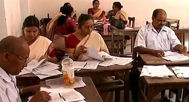 Khabar Odisha:Matric-evaluation-from-today
