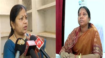 Khabar Odisha:Minati-behera-appoints-as-president-of-Biju-mahila-janata-dal