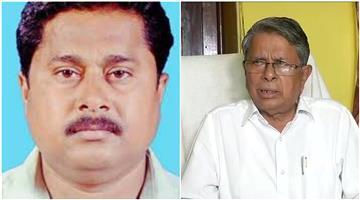 Khabar Odisha:Minister-BadriNarayana-Patras-Son-go-to-jail