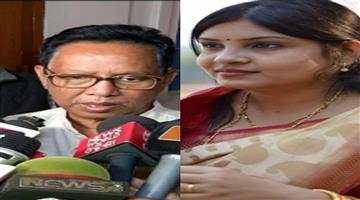 Khabar Odisha:Minister-Prafulla-Mallik-in-Controversy