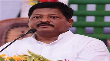 Khabar Odisha:Minister-Pratap-Jena-Reaction-in-Mahanga-Double-Murder-Case