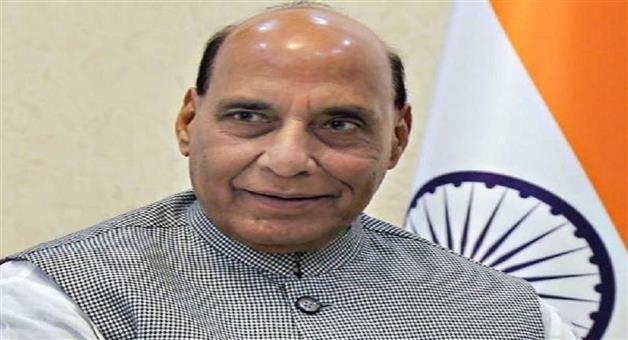 Khabar Odisha:Minister-Rajnath-Singh-Leh-visit-Rescheduled