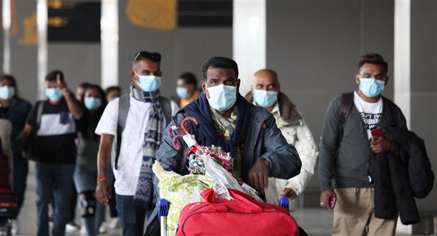 Khabar Odisha:Ministry-of-Health-and-Family-Welfare-issues-guidelines-for-international-arrivals