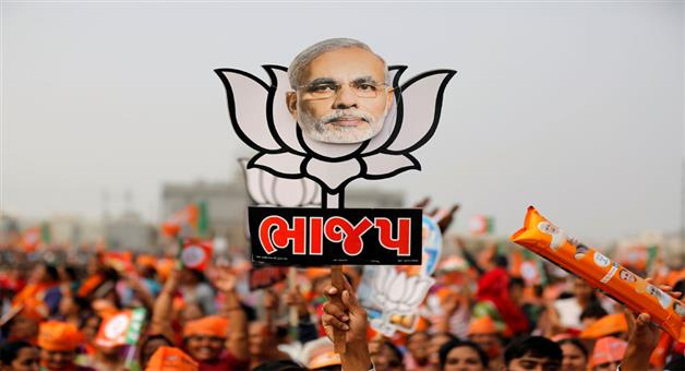 Khabar Odisha:Mission-2019-BJPs-youth-wing-to-create-network-of-5-million-youth-voters