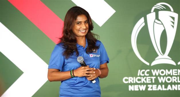 Khabar Odisha:Mitali-Raj-wants-to-end-her-career-with-the-2021-Womens-World-Cup-victory