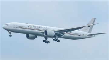 Khabar Odisha:Modis-flight-to-US-will-avoid-Kabul-Pak-gives-nod-for-usage-of-airspace