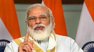 Khabar Odisha:Modi-will-hold-talks-with-four-states-on-the-corona-situation