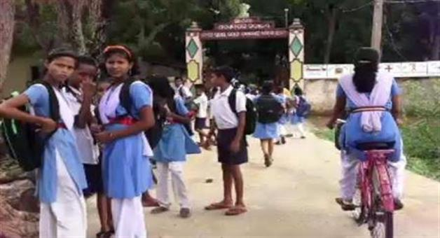 Khabar Odisha:Morning-school-from-today