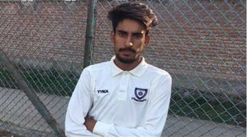 Khabar Odisha:Mujtaba-for-the-Mumbai-Indians-trial-camp