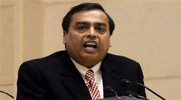 Khabar Odisha:Mukesh-Ambani-foreign-policy-top-100-global-thinkers-list