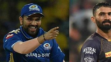 Khabar Odisha:Mumbai-Indians-have-heavy-weight-on-KKR-suspension-on-Sunil-Narines-play
