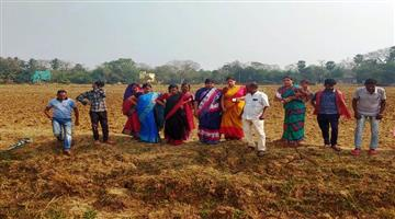 Khabar Odisha:Murder-of-a-widow-in-Mahanga-with-mass-atrocities-BJPs-Mahila-Morcha-demanded-the-immediate-arrest-of-the-killers
