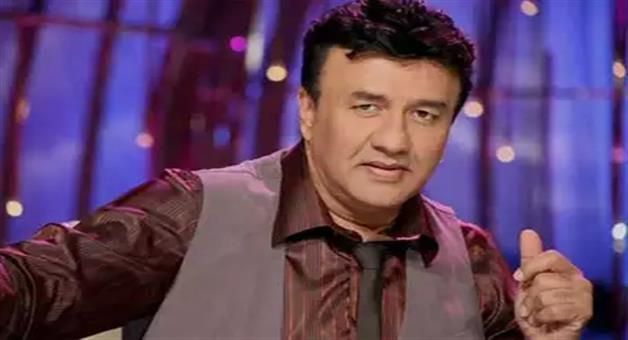 Khabar Odisha:Music-composer-and-singer-anu-malik-gets-accused-of-sexual-harassment-by-singer-shweta-pandit