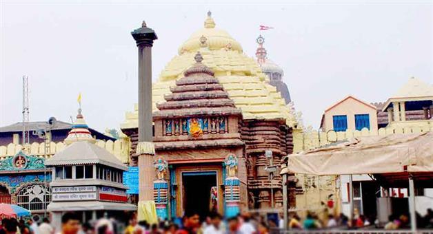 Khabar Odisha:Nabajouban-Niti-in-Srimandir