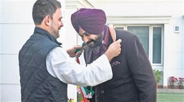 Khabar Odisha:Nabjot-Singh-Sidhu-resigns-as-Punjab-Congress-president-after-meeting-Rahul-Gandhi