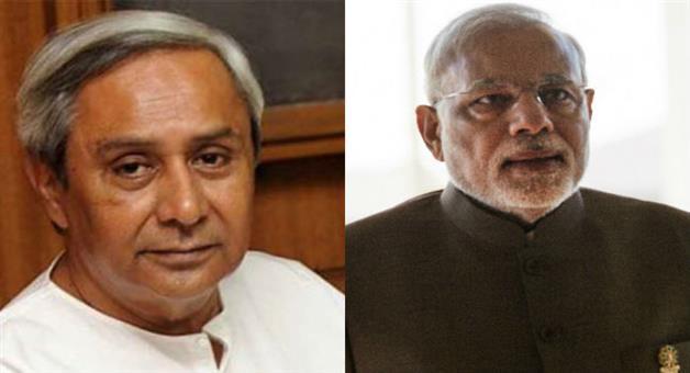 Khabar Odisha:Narendra-Modi-Spoke-about-Odisha-And-Andhra-CM-regards-CycloneTitli
