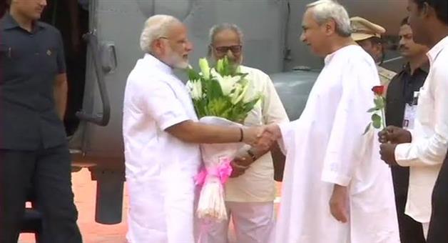 Khabar Odisha:Narendra-Modi-will-visit-Odisha-tomorrow