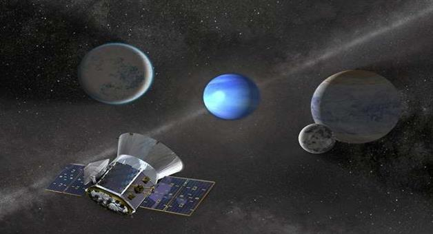 Khabar Odisha:Nasa-Discovers-Strange-Planet-Hiding-Outside-Our-Solar-System