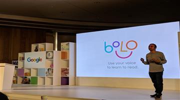 Khabar Odisha:Natioanl-Odisha-Google-launches-BOLO-app-for-English-learning