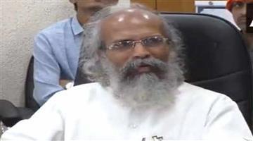 Khabar Odisha:Nation--Union-minister-Pratap-Sarangi-slammed-congress-over-CAA-in-Surat-in-Gujarat