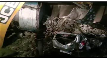Khabar Odisha:Nation-13-people-died-in-an-accident-in-Dhupguri-city-of-Jalpaiguri-district-last-night-in-West-Bengal