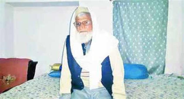 Khabar Odisha:Nation-Al-Qaida-commander-ancestors-included-dm-village-head-and-freedom-fighter