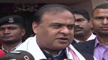 Khabar Odisha:Nation-Assam-finance-minister-Himanta-Biswa-Sarma-said-CAA-rules-will-not-consider-religious-persecution