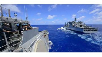 Khabar Odisha:Nation-Australia-to-join-Malabar-naval-exercise-with-America-and-Japan-China-tension-reach