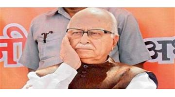 Khabar Odisha:Nation-Ayodhya-Ram-Mandir-Bhumipujan-Bharatiya-Janta-Party-leader-LK-Advani-statement-on-VC-release