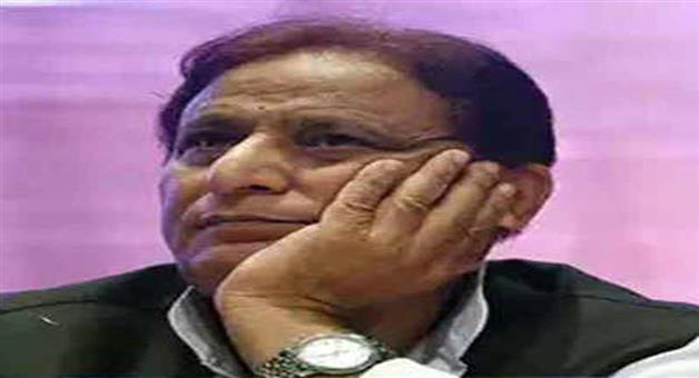 Khabar Odisha:Nation-Azam-khan-may-feel-furthur-heat-of-law-in-recruitment-scam-case-in-Uttarpradesh
