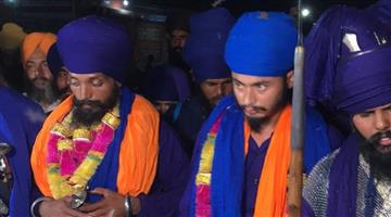 Khabar Odisha:Nation-Bhagwant-Singh-and-Govind-Singh-surrendered-before-Haryana-police-in-connection-with-singhu-Border-murder-case