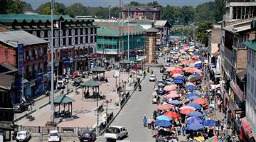Khabar Odisha:Nation-Bypolls-to-panchayats-in-Jammu-Kashmir-postponed-due-to-security-reasons-say-CEO