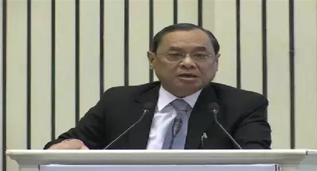 Khabar Odisha:Nation-Chief-justice-of-India-Ranjan-Gogoi-asks-why-CBI-does-a-good-job-in-cases-with-no-political-overtone