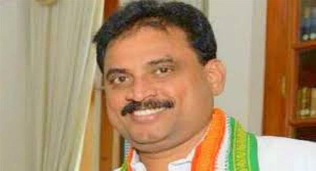 Khabar Odisha:Nation-Corona-virus-lockdown--FIR-lodged-against-congress--MLA-John-Kumar-in-Puducherry