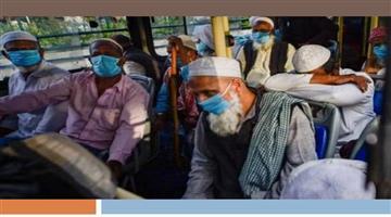 Khabar Odisha:Nation-Coronavirus-9-people-who-attended-Nizamuddin-congregation-test-positive-in-Andaman