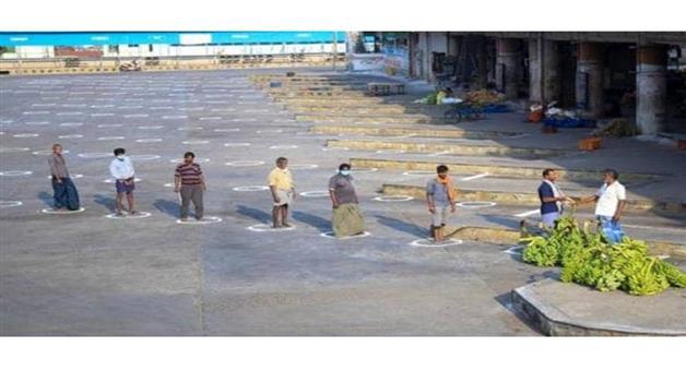 Khabar Odisha:Nation-Coronavirus-India-summer-heat-temperature-covid-19-MIT-report
