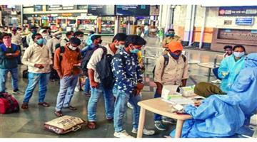 Khabar Odisha:Nation-Covid-19-306-death-in-Delhi-in-24-hours-due-to-corona-virus-pandemic