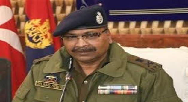 Khabar Odisha:Nation-DGP-of-Jammu-Kashmir-said-250-militants-are-believed-to-be-active-in-kashmir-valley