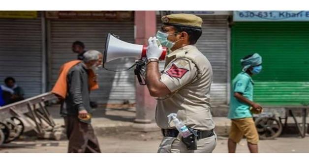 Khabar Odisha:Nation-Delhi-Corona-virus-Delhi-total-positive-cases-death-toll-Tablighi-Jamaat