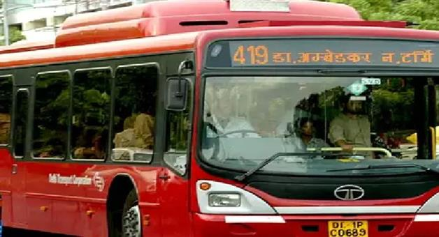 Khabar Odisha:Nation-Delhi-Transport-Corporation-offers-free-ride-for-women-on-raksha-bandhan