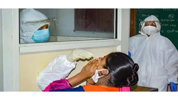 Khabar Odisha:Nation-Delhi-records-46-covid-19-deaths-after-70-days-daily-testing-capacity-more-than-50000